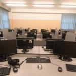 Laboratorio informatico e linguistico sezione liceale