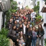 Soggiorno studio a Malaga