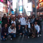 New York - Times Square - 2015