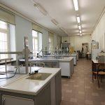 Laboratorio sede liceale