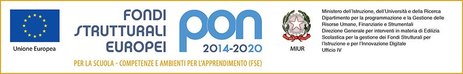 Pon (Programma Operativo Nazionale)