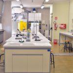 Laboratorio sede tecnica