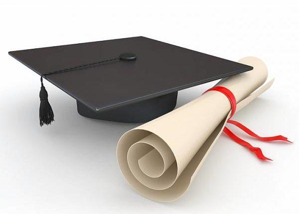 Festa dei diplomi evento in programmazione