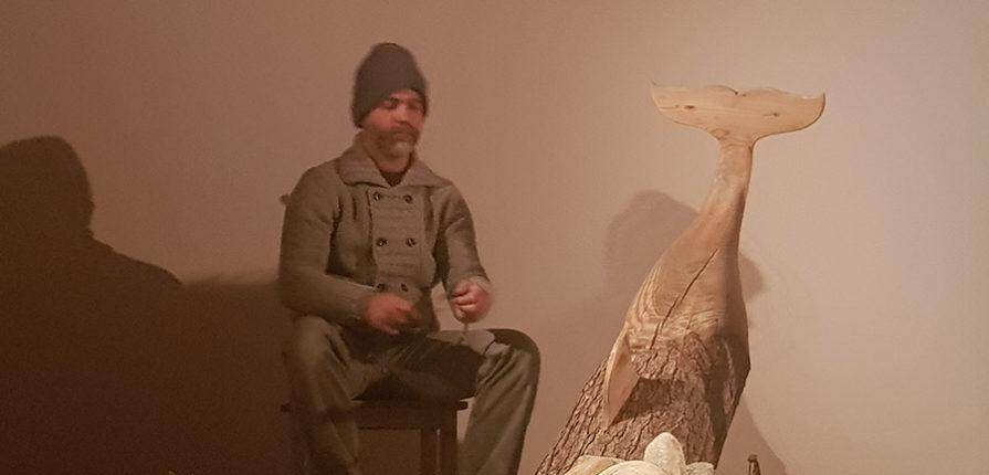 «Il delfino di legno» al Teatro Arpino di Collegno