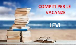Compiti vacanze Levi